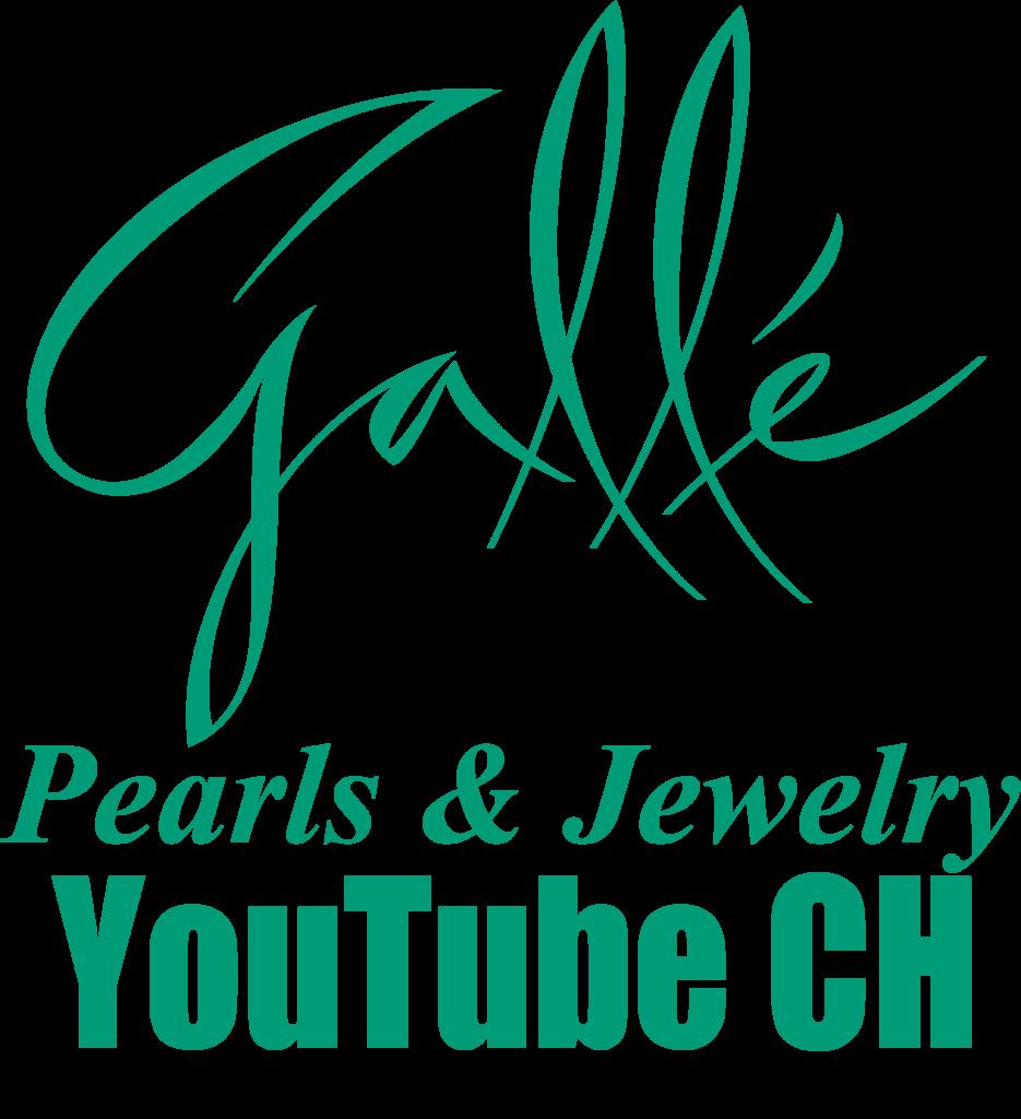 galle-youtubeのロゴマークです