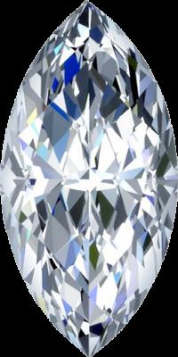 婚約指輪のダイヤの形⑥のイメージ