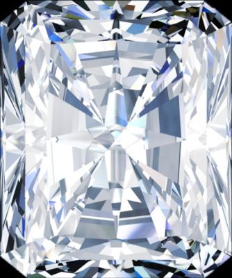 婚約指輪のダイヤの形⑤のイメージ